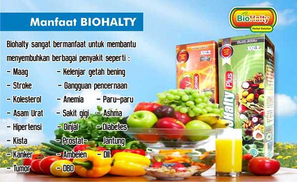 biohalty manfaat kesehatan
