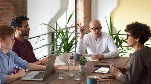 5 Prinsip Terpenting Komunikasi Efektif menggunakan Hukum REACH