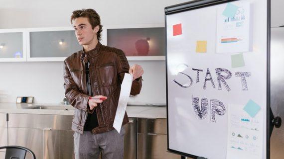 Bagaimana Jika Ide Bisnis Ditiru Orang Lain?
